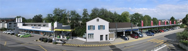 Centralgarage Sursee AG